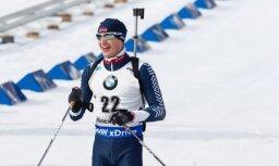 Rastorgujevam Estersundā astotā vieta 10 km sprintā