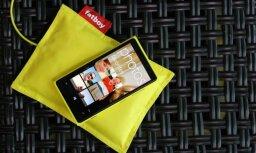 'Nokia Lumia 920' pieejams Latvijā