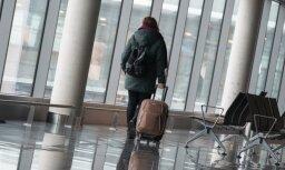 Darba devēji aicina atgriezties ārzemēs dzīvojošos. Video tiešraide