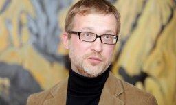 Labākais prozas darbs: Osvalds Zebris 'Gaiļu kalna ēnā'
