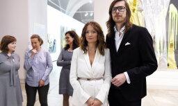 Blogeres Bindemanes un arhitekta Pīlēna ģimenē gaidāms pieaugums