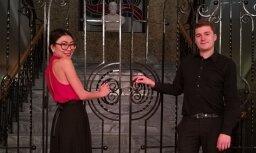 Latvijas klavieru duets gūst panākumus prestižajā Sergeja Taņejeva kameransambļu konkursā Krievijā