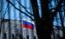 ASV vērš sankcijas pret Ķīnas un Krievijas uzņēmumiem