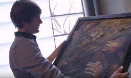'Skaņai vajag mākslu' turpināsies ar Šimkus, Ārgaļa un Šneidera daiļradi