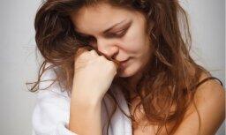 Беременные женщины стали чаще страдать от депрессии, чем раньше