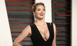 'Maxim' nosauc pasaulē seksīgāko sievieti