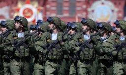 Опрос: что жители Латвии стали бы делать в случае нападения России