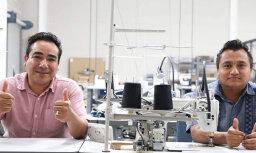 'Printful' investē 0,4 miljonus ASV dolāru un atver ražotni Meksikā
