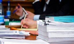 'Lursoft': Pērn vairāk likvidēja uzņēmumus, nekā reģistrēja jaunus