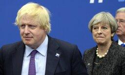 """ЕС запустил операцию """"Спасти Терезу"""" против отставки Мэй и хаоса в Европе"""