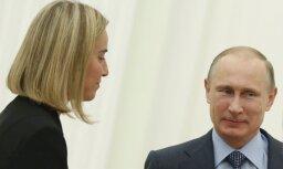 ЕС вновь призвал все страны ООН присоединиться к антироссийским санкциям