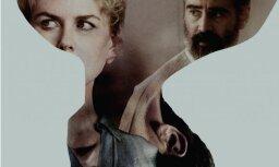 Sāks rādīt grieķu kulta režisora Lantima jaunāko filmu 'Svētā brieža nogalināšana'
