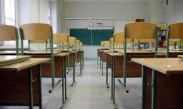 МОН: самый трудолюбивый учитель Латвии работает 78 часов в неделю