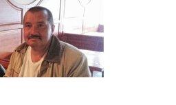 По дороге из больницы бесследно исчез 47-летний мужчина