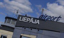 'airBaltic' maijā atsāks lidojumus no Rīgas uz Liepāju