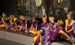 'Zīmējumu teātris' adventes laikā aicina uz zīmējumu operu 'Dāsnumātika'