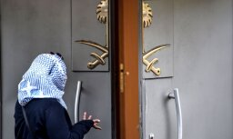 Turcija sola atklāt Hašogi nāves detaļas