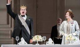 Laikmetīgo operu cikls 'Lulu' izziņo jauno programmu