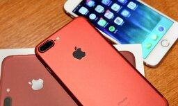 'Apple' investēs 200 miljonus dolāru nesaskrāpējama stikla ražošanā