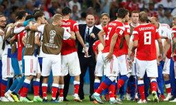 Франция возглавила рейтинг ФИФА, у России — рекордный подьем