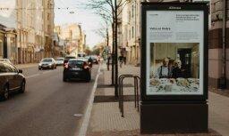 Latvijas pilsētās apskatāma simtgades foto izstāde 'Dzimšanas dienas'