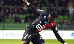 'RC Lens' futbolists ar 85 CSN pārkāpumiem nonāk tiesas priekšā