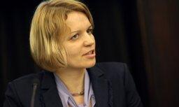 Bērnu aptaukošanās ir problēma visā ES, arī Latvijā, pauž Čigāne