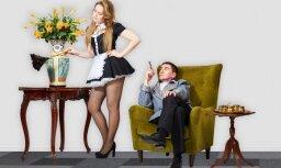 Daugavpils teātrī pirmizrādi piedzīvos komēdija 'Randiņi trešdienās'