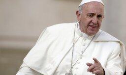 Папа Римский отказал священникам-педофилам в праве на прощение