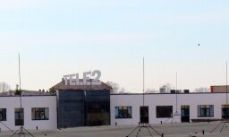 'Tele2' 3G mobilais internets pieejams 93% iedzīvotāju