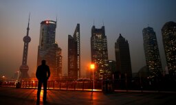 Трамп вводит штрафные пошлины на товары из Китая
