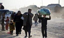Правозащитники критикуют реализацию договора ЕС и Турции о беженцах