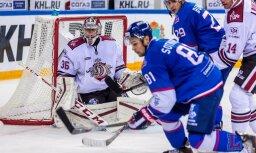 Kristaps Sotnieks, Jakub Sedlacek, Lada - Dinamo Riga