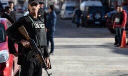 31 человек приговорен к казни за убийство генпрокурора Египта