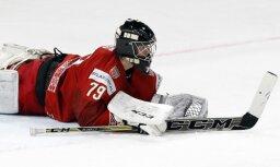 Pēc katastrofālā pavasara notikusi vadības maiņa Baltkrievijas Hokeja federācijā