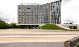 Apbalvoti labākie Rīgas arhitekti un atklāta darbu fotoizstāde