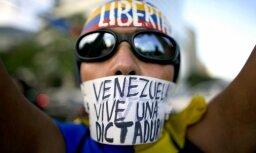 В Венесуэле запустят систему обмена валюты на основе аукционов