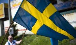 Паулина Нойдинг. Проблема России в Швеции