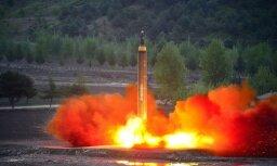 Заместитель постпреда КНДР при ООН: ядерная война может начаться в любой момент