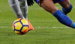 Marijampoles 'Sūduva' Čempionu līgas kvalifikācijas mačā sensacionāli parspēj APOEL