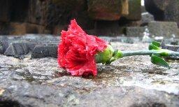 Traģisko nelaimes gadījumu 'līderis' Latvijā – autoavārijas