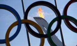 SOK: Phjončhanas ziemas olimpisko spēļu arēnas ir 90 % pabeigtas
