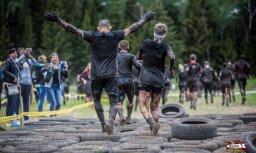 Mēnesi pirms 'Stipro skrējiena' sacensībām reģistrējušies 1500 cilvēku