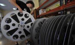 'Rīgas kinostudija': AT lēmums joprojām nav atrisinājis filmu autortiesību jautājumu