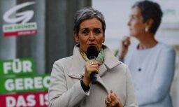 Замглавы Европарламента заявила о законности каталонского референдума