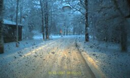 ВИДЕО: Водитель Audi совсем не думает о безопасности детей