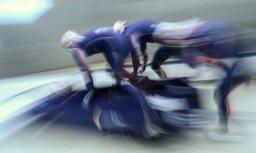 Vadošais britu bobslejists Džeksons paziņo par karjeras beigām