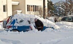 Kādu apģērbu autovadītājam izvēlēties ziemā