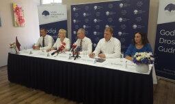 НКП проведет второй раунд переговоров по кабмину с четырьмя партиями