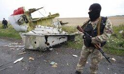 """В Минобороны РФ отреагировали на сообщения о """"нестыковках"""" в документах по MH17"""